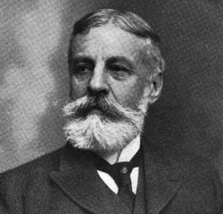 Charles Henry Gaus