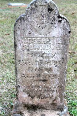Joseph L Crownover
