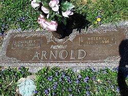 Charles Frederick Arnold
