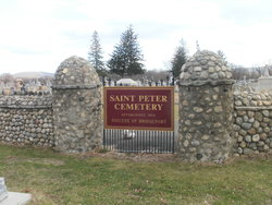 New Saint Peter Cemetery