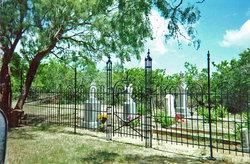 Santa Rita Ranch Cemetery