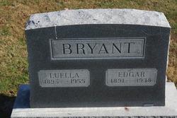Luella <I>Corley</I> Bryant
