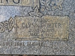 Clyn Porter Young