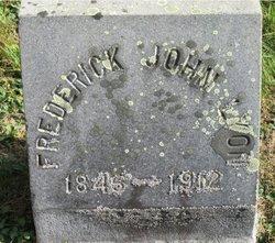 Frederick John Lyon