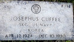 Josephus Cuffee