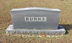 Mary Lee <I>Harris</I> Burns