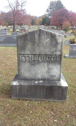 Alexander C. Etheridge