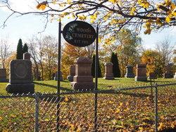 Wood's Cemetery