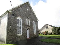 Saron Baptist Chapel, Letterston