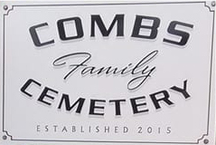 Combs Family Cemetery
