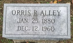 Orris R. Alley