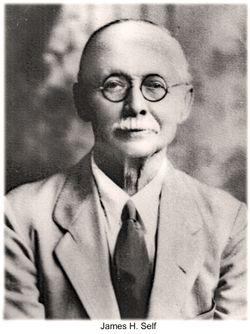 James H Self