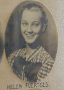 Mary Helen <I>Fuertges</I> Hickey