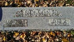 Cleo M <I>Turner</I> Nelson