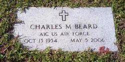 Charles Malone Beard, Jr