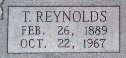 Thomas Reynolds Dickson