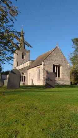 Wysall Holy Trinity Churchyard