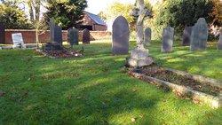 Costock  St  Giles  Churchyard