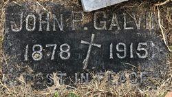 John P. Galvin