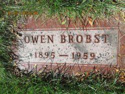 Owen Brobst