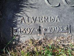 Alverda Copley