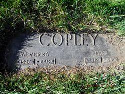 Vivian Faye Copley