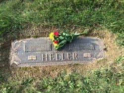 Philip Odenwelder Heller