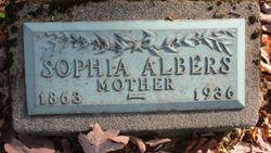 Sophia Albers