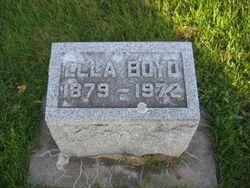 Ella Boyd
