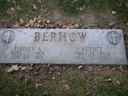Ruth T. Berhow