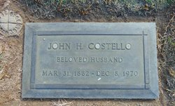 John H. Costello