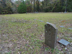 Old Harmony Cemetery