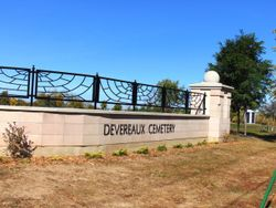 Devereaux Cemetery