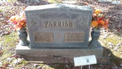 Lucille <I>Gee</I> Parrish