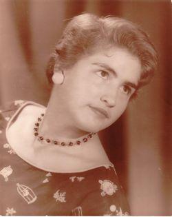 Norma Jean <I>Billingsley</I> Ogle