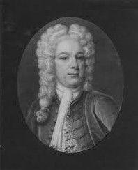 Ephraim Chambers