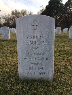 Cerilo Aguilar