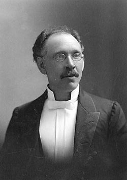George R. Maxwell