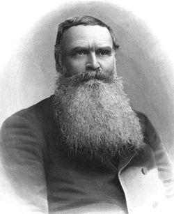 Rev William Taylor