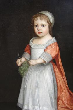 Lady Ann Lennard