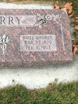 Ariel May <I>Warren</I> Perry