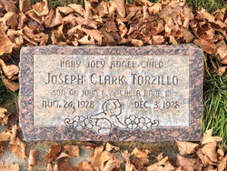 Joseph Clark Torzillo