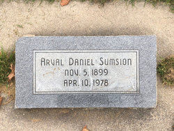Orvil Sumsion