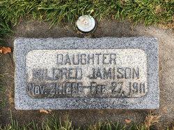Willard Jamison