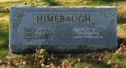 Margaret C <I>Newhouse</I> Himebaugh