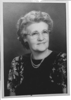 Marie Frances <I>Steinhauer</I> Wurtzler