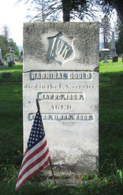 Hannibal L. Gould