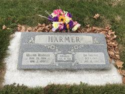 Ida <I>Thalman</I> Harmer
