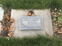 Leo Walter Harmer