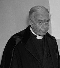 Rev James Edward Freeman